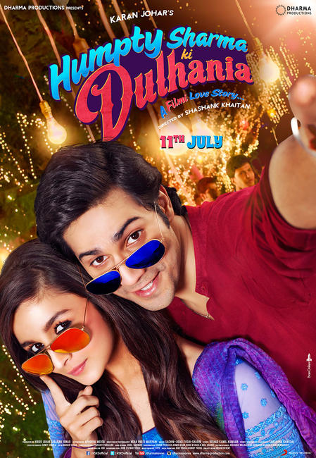 Humpty Sharma Ki Dulhania Photos + Posters