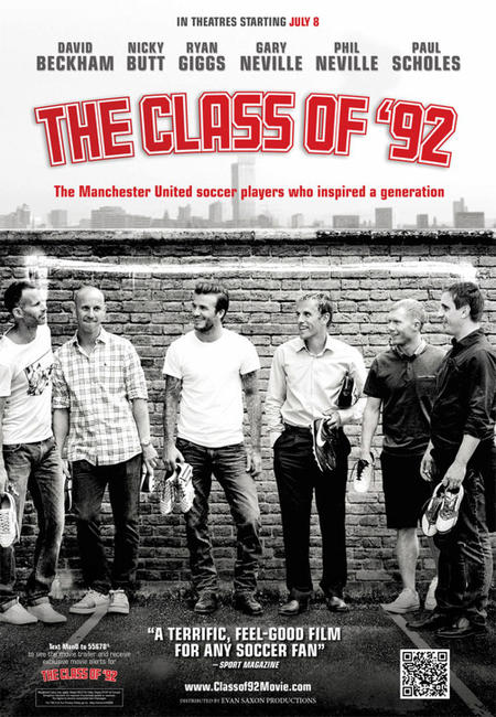 The Class of '92 Photos + Posters