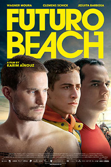 Futuro Beach Photos + Posters