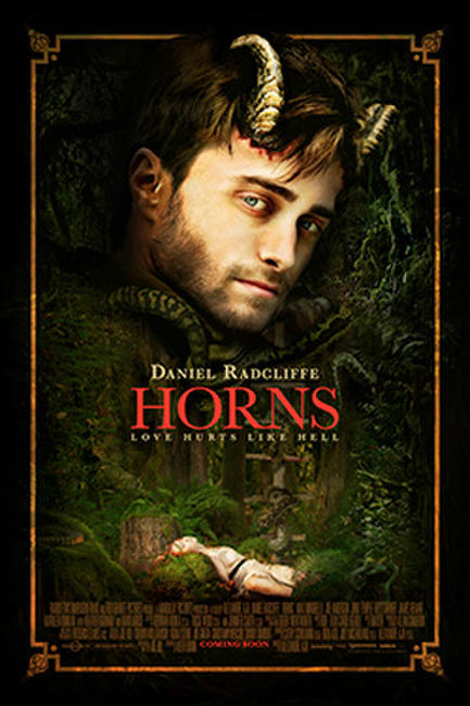 Horns Photos + Posters