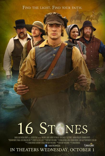16 Stones Photos + Posters
