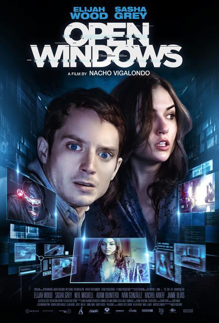 Open Windows Photos + Posters