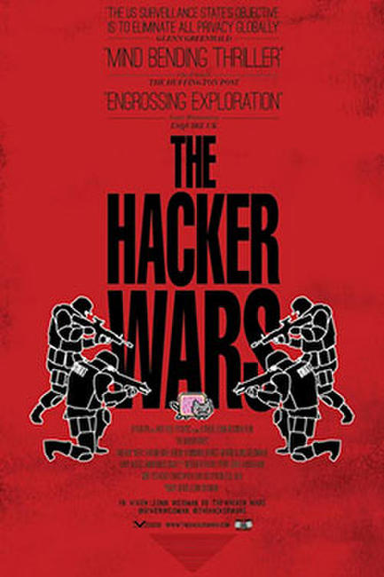 The Hacker Wars Photos + Posters