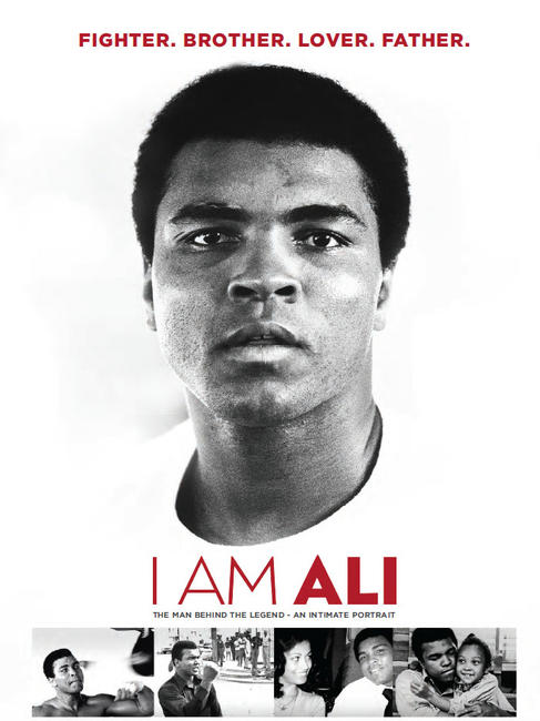 I Am Ali Photos + Posters