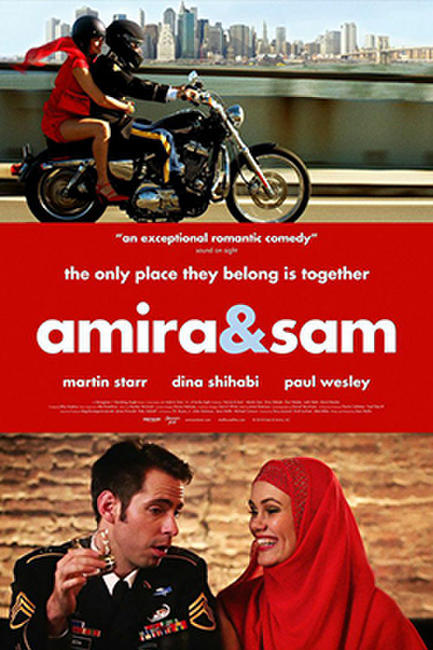 Amira & Sam Photos + Posters