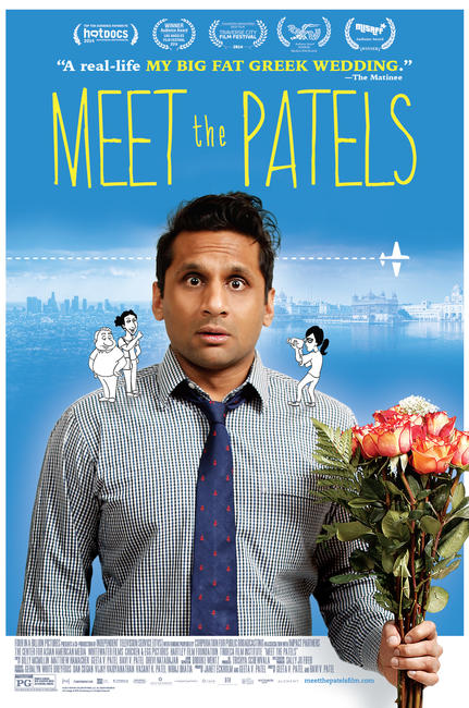 Meet the Patels Photos + Posters