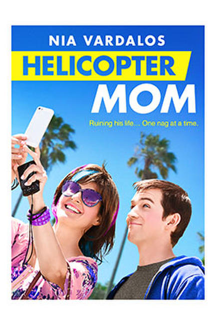 Helicopter Mom Photos + Posters