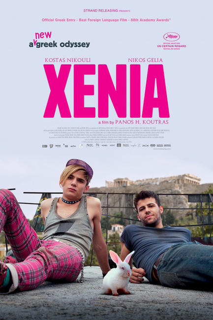 Xenia Photos + Posters