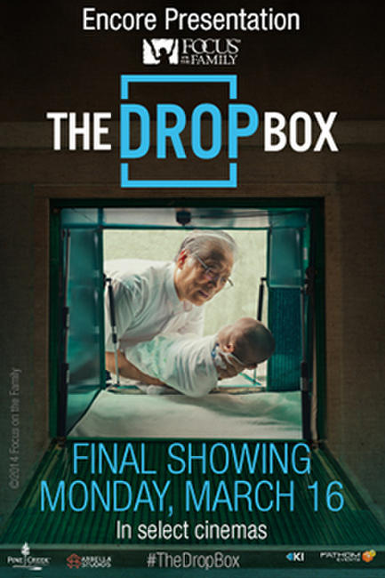 The Drop Box Presented by Focus on the Family Photos + Posters