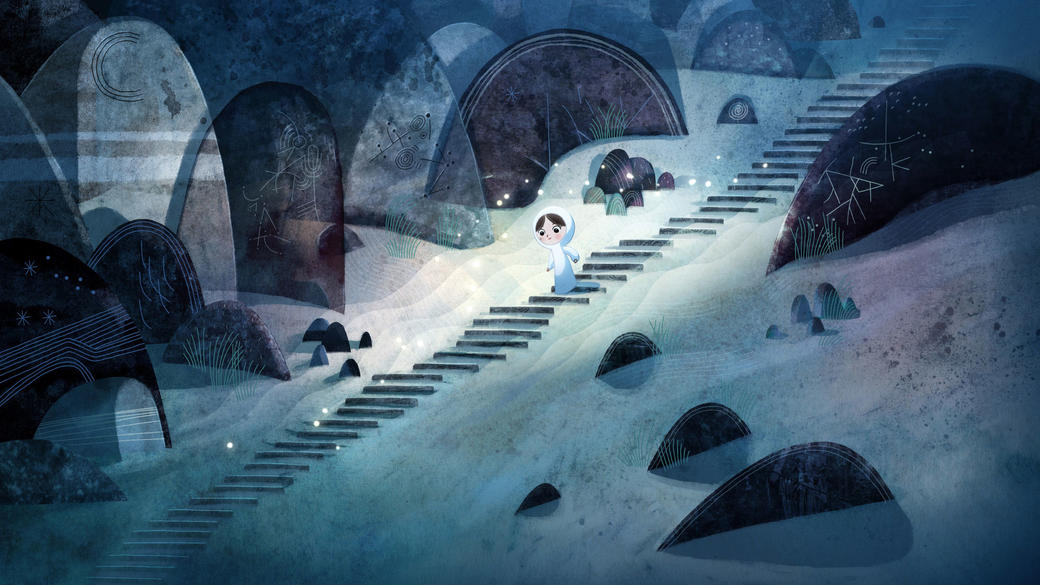 Song of the Sea Photos + Posters