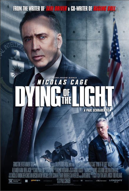 Dying of the Light Photos + Posters