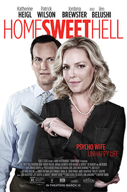 Home Sweet Hell Photos + Posters