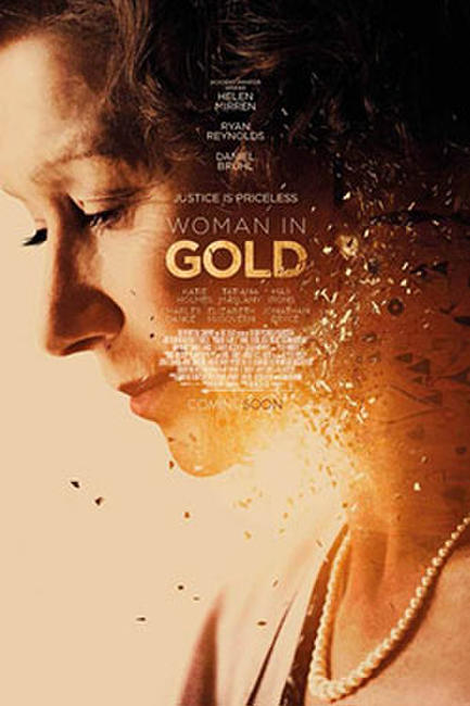 Woman in Gold Photos + Posters
