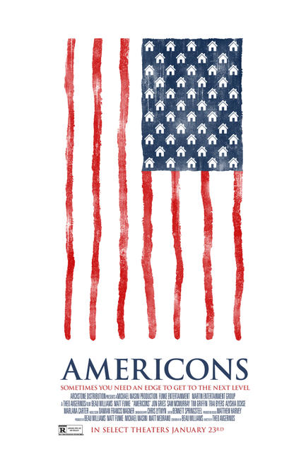 Americons Photos + Posters