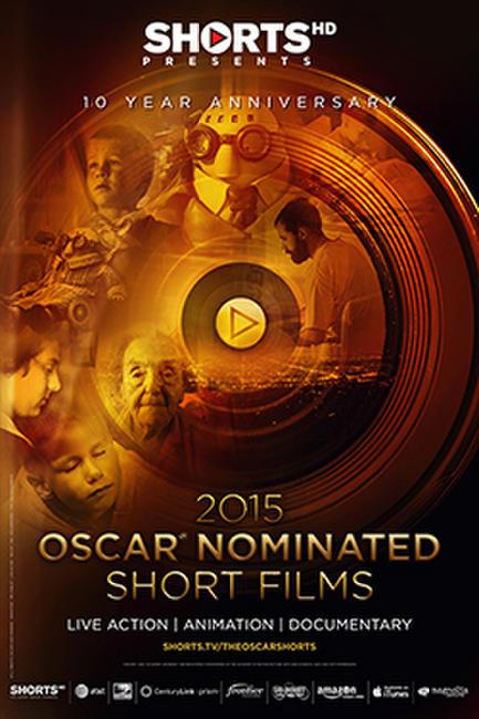 2015 Oscar-Nominated Animated Shorts Photos + Posters