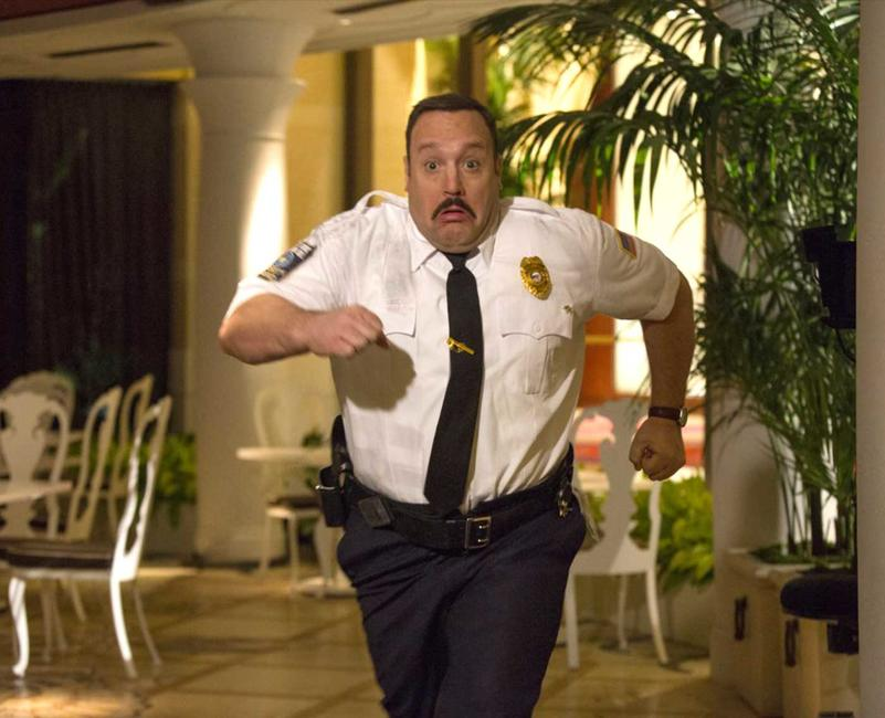 Paul Blart: Mall Cop 2 Photos + Posters
