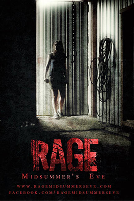 Rage: Midsummer's Eve Photos + Posters