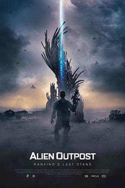 ALIEN OUTPOST Photos + Posters