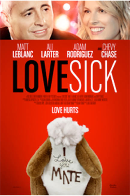 Lovesick Photos + Posters