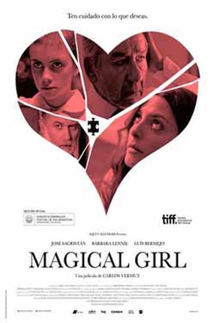 Magical Girl (2014) Photos + Posters
