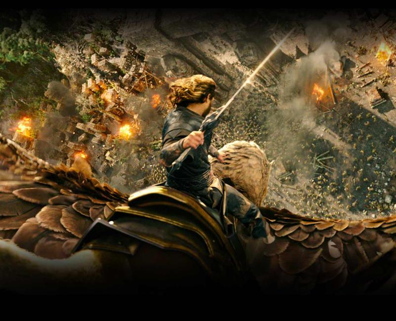 Warcraft Photos + Posters