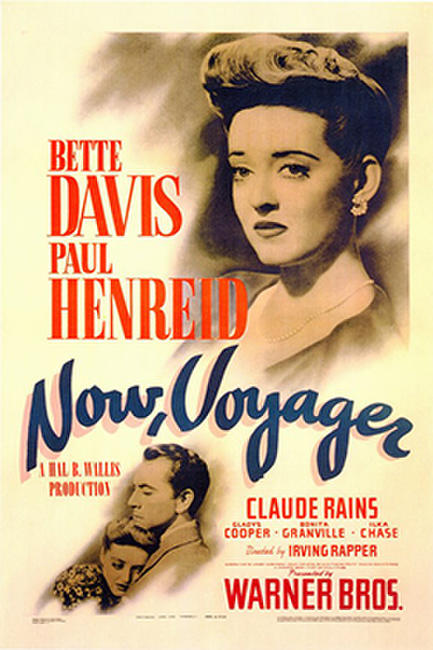 NOW, VOYAGER / DEAD RINGER Photos + Posters