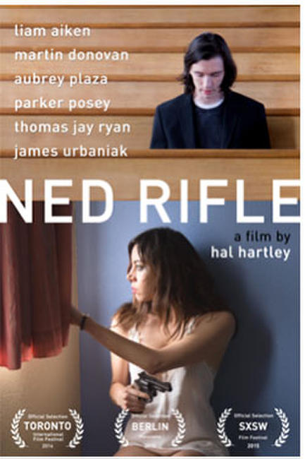 Ned Rifle Photos + Posters