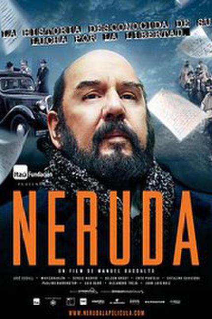 Neruda (2014)  Photos + Posters