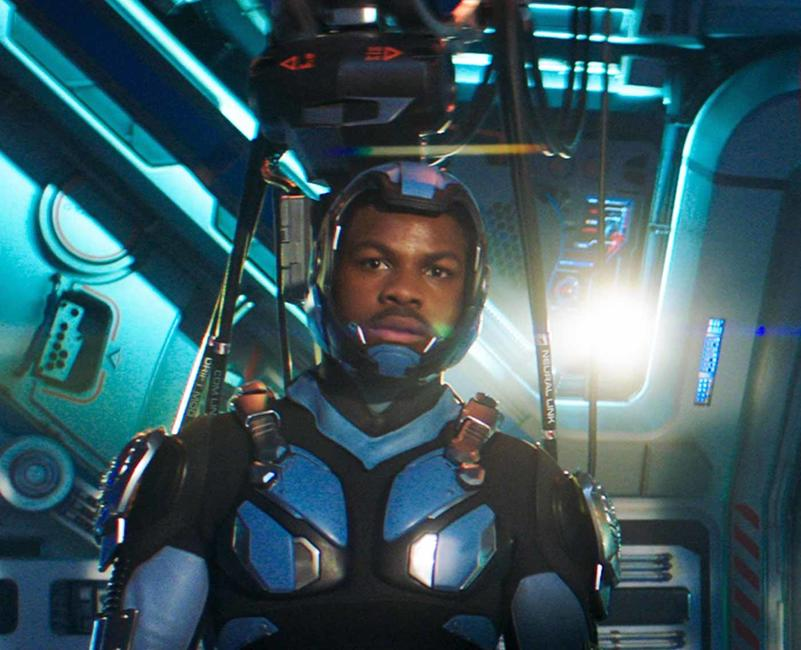 Pacific Rim Uprising (2018) Photos + Posters