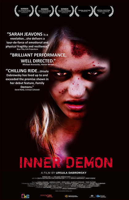 Inner Demon (2014) Photos + Posters