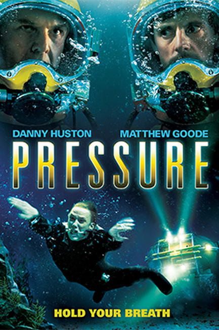 Pressure Photos + Posters