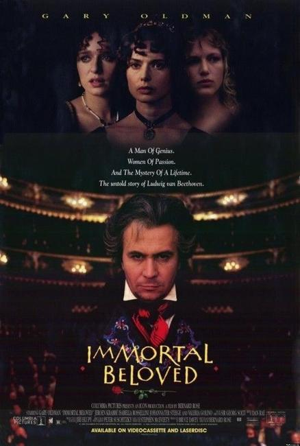 Immortal Beloved / Mr. Nice Photos + Posters