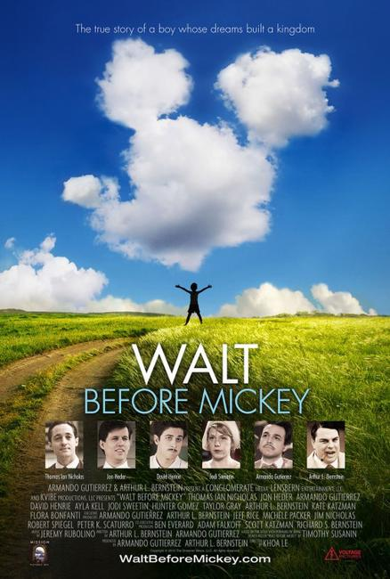 Walt Before Mickey  Photos + Posters