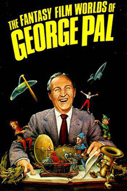Fantasy Film Worlds of George Pal / 7 Faces of Dr. Lao Photos + Posters