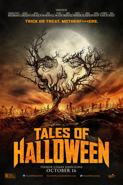 Tales of Halloween Photos + Posters