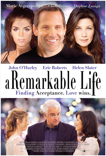 A Remarkable Life Photos + Posters