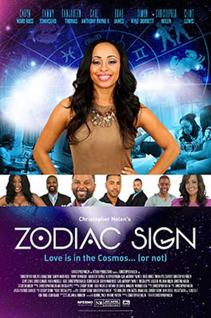 Christopher Nolen's Zodiac Sign Photos + Posters
