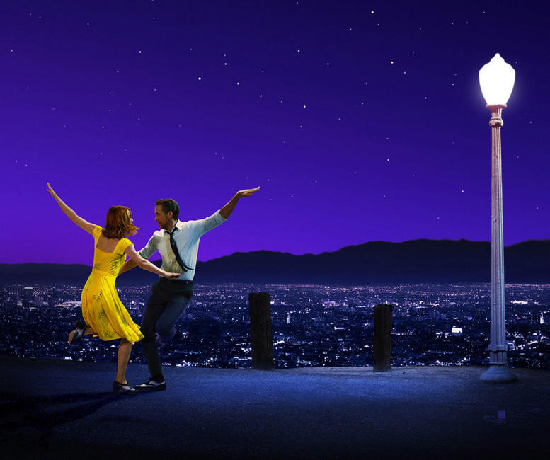 La La Land Photos + Posters