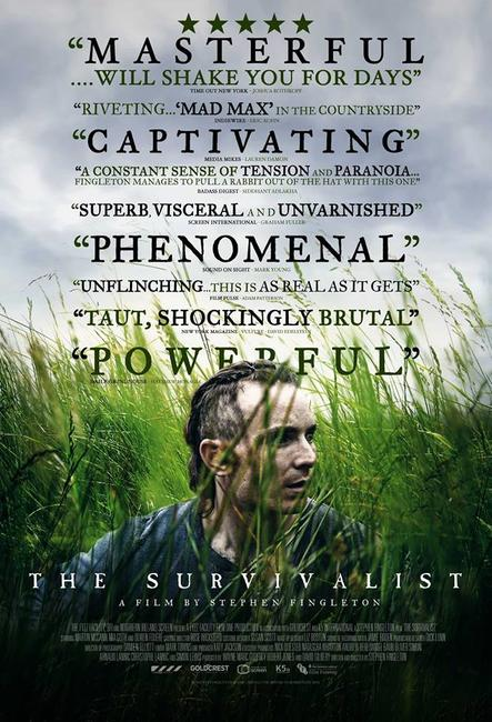 The Survivalist Photos + Posters