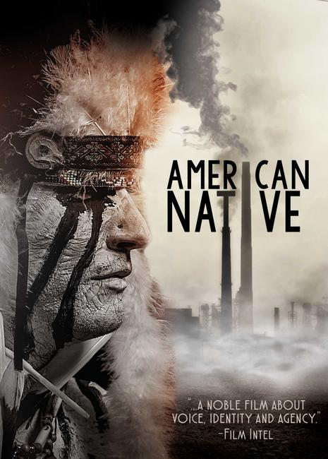American Native Photos + Posters