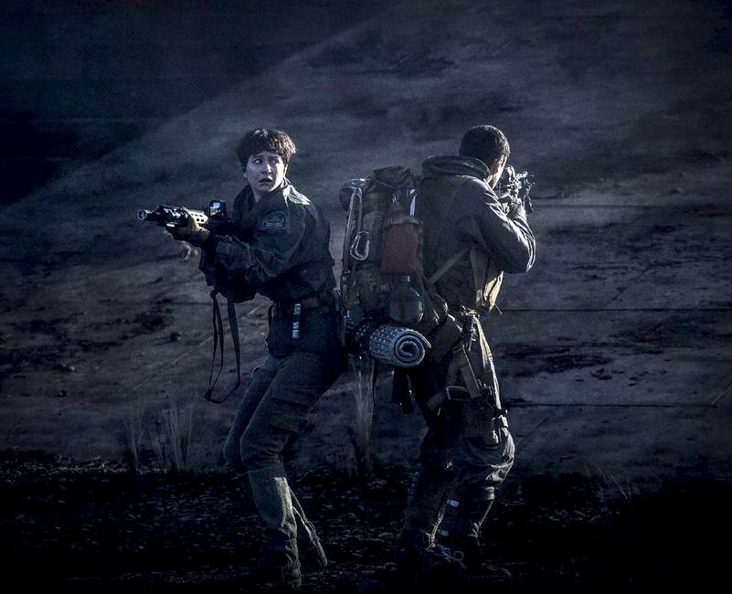 Alien: Covenant Photos + Posters