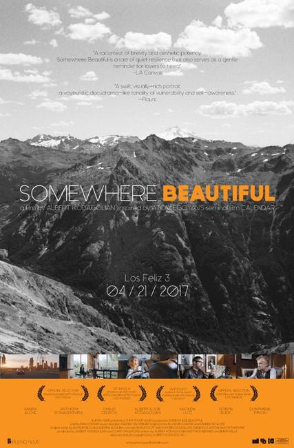 Somewhere Beautiful Photos + Posters
