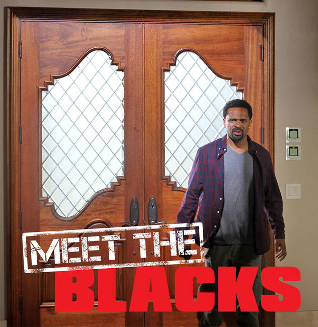 Meet the Blacks Photos + Posters