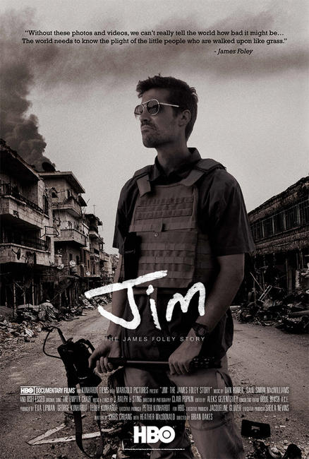 Jim: The James Foley Story Photos + Posters