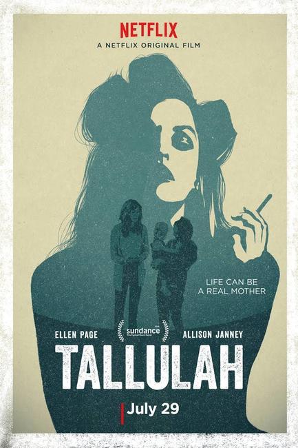 Tallulah Photos + Posters