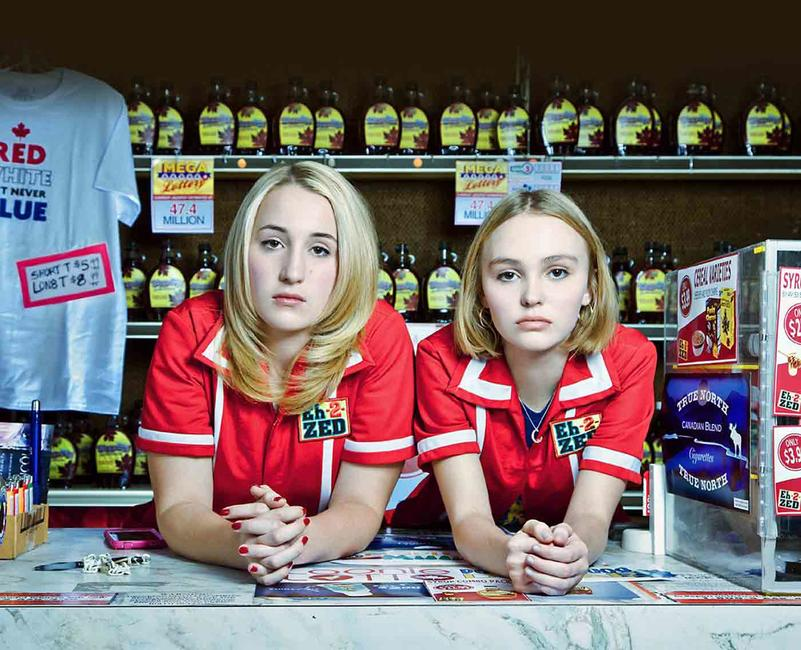 Yoga Hosers Photos + Posters