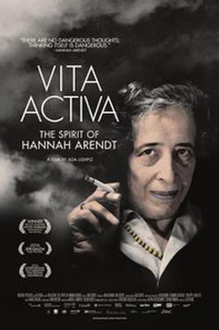Vita Activa: The Spirit of Hannah Arendt Photos + Posters