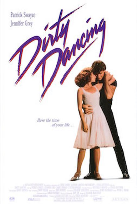 DIRTY DANCING/ROADHOUSE Photos + Posters