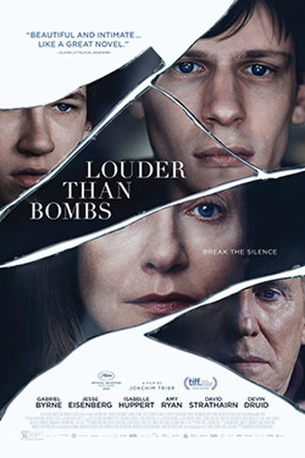 Louder Than Bombs Photos + Posters