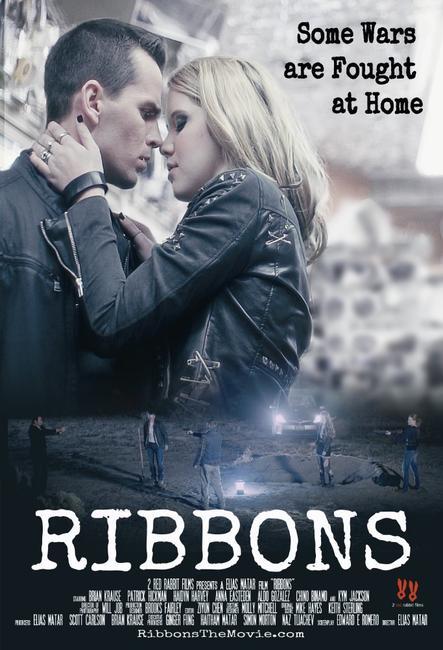 Ribbons Photos + Posters